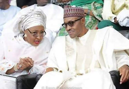 Follow My Husband's Lifestyle  - Aisha Buhari Tell Nigerians