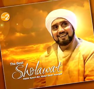 Download Lagu  Mp3 Habib Syech Bin Abdul Qodir Assegaf Full Album Vol.2 Sholawat Paling Hits dan Populer Lengkap