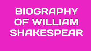 william shakespeare for students of english literature