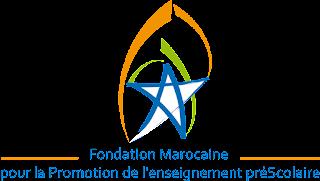 المؤسسة المغربية للنهوض بالتعليم الأولي - fondation marocaine pour la promotion de l'enseignement prèscolaire