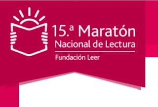Resultado de imagen para maraton de lectura 2017