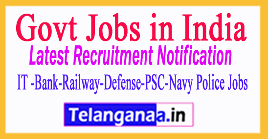Cantonment Board Jalandhar Recruitment 2018