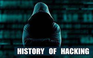 Sejarah Hacking: 10 Hacker Terbaik Di Dunia Pada Masa Lalu