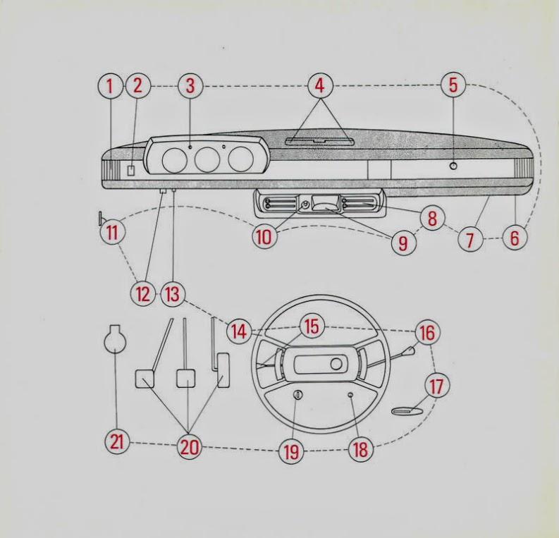 .: Peugeot 504 1968. Dossier de Presentación (Frances)