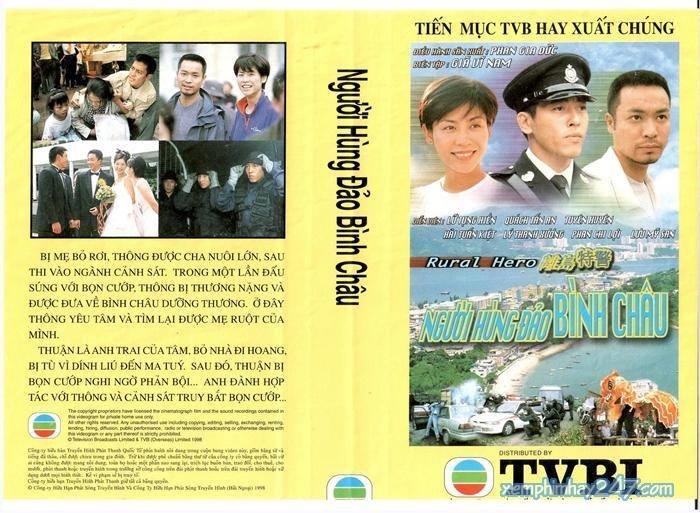 http://xemphimhay247.com - Xem phim hay 247 - Người Hùng Đảo Bình Châu (1998) - Rural Hero (1998)