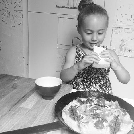 Mia Grana Padano_My Kitchen Logbook by Marlene Grünzweil