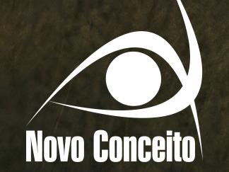 Lançamentos de abril/2014 da Editora Novo Conceito