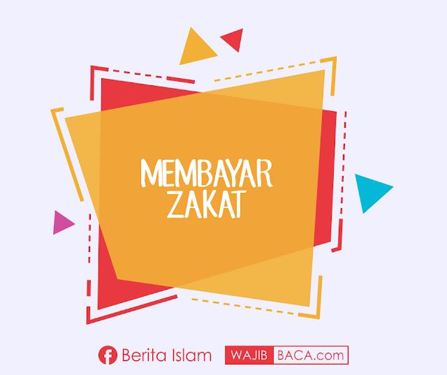 Sebelum Ramadhan Berakhir, Sudahkah Hal Ini Dilakukan? Lakukan Agar Idul Fitri Nanti Bisa Lega!