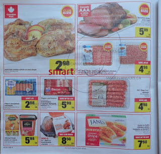 Real Canadian Superstore Flyer October 19 – 25, 2017