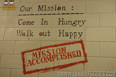 army navy mission