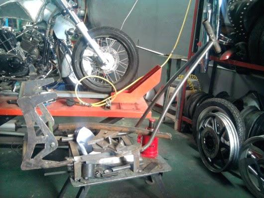 Keselamatan dan Kesehatan Kerja di Bengkel Otomotif
