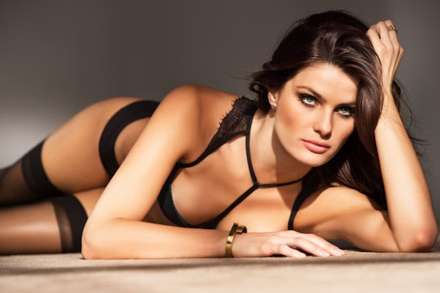 Isabeli Fontana – Leonisa Lingerie 'Seduction' Collection Latest