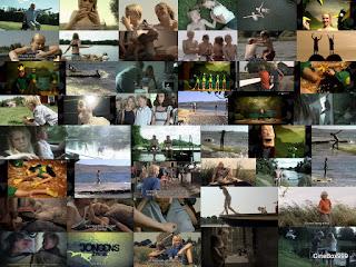 Anthology of short films. Part 35.
