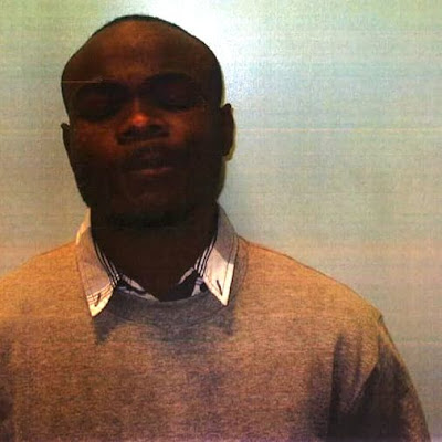 Photos: Man jailed for stabbing his new fianc? to death hours after their engagement party