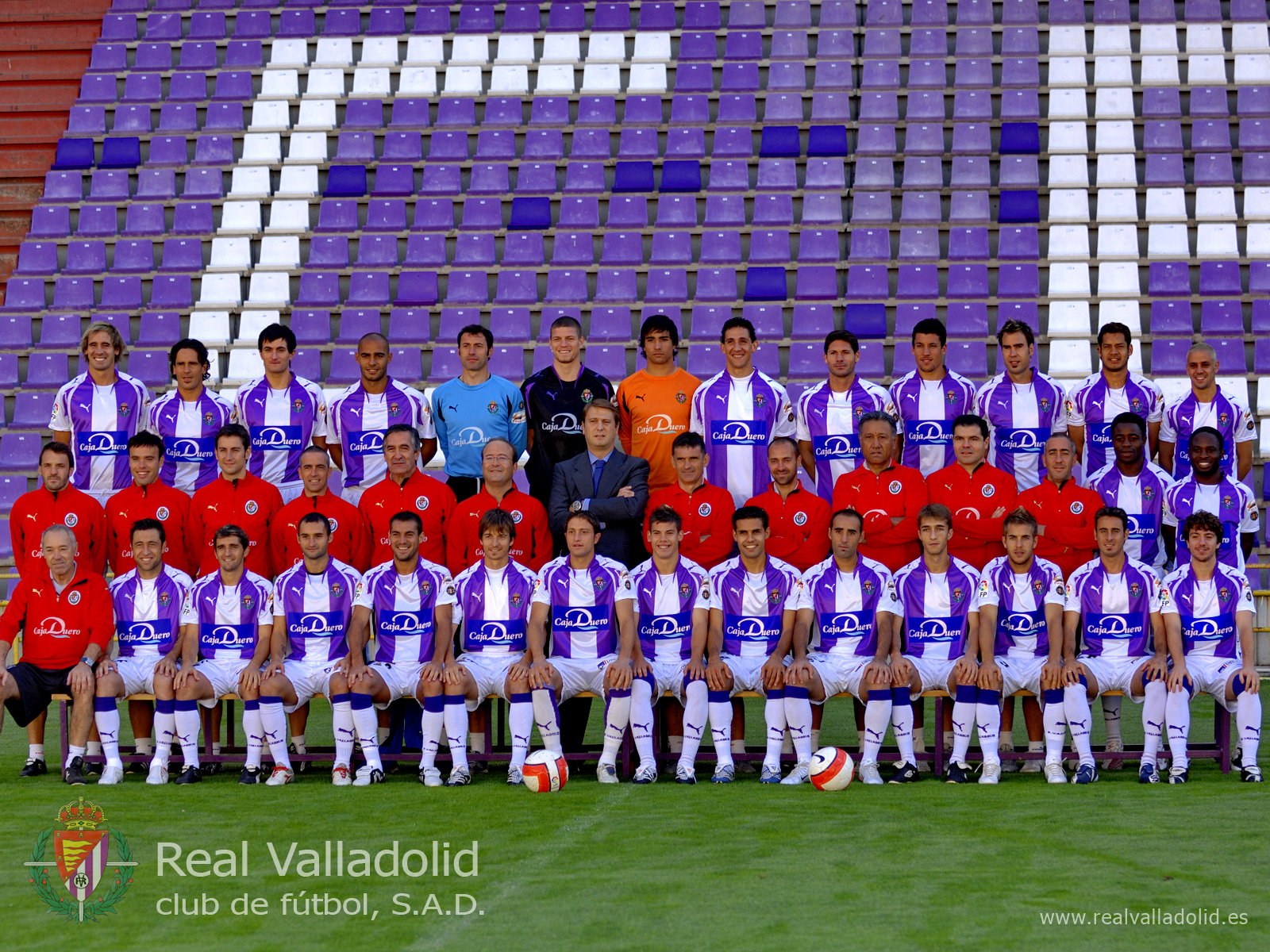 ¿Cuánto mide Sergio Asenjo? - Altura - Real height Valladolid%2B2007%2B08%2B01