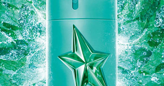 review: A*Men Kryptomint by Thierry Mugler