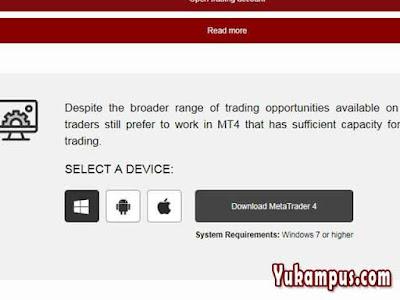 cara download dan install instatrader pc windows
