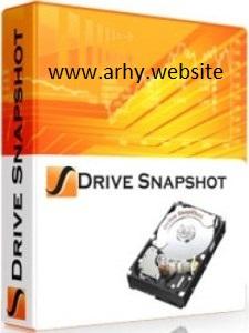 Drive SnapShot 1.45.0.17594 + Keygen