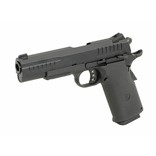 Airsoft Montequinto sorteo pistola