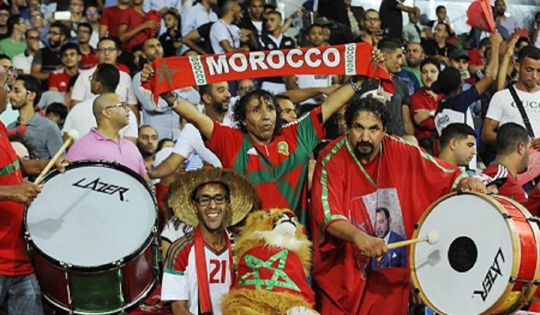 """الحكومة المصرية ترحب بالجماهير المغربية وتدعوها إلى التوافد بكثرة إلى مصر لمشاهدة مباريات """"كان 2019"""""""