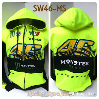 jaket sweater motogp
