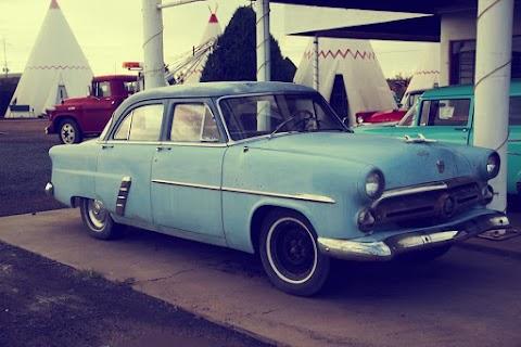 First Car Stories