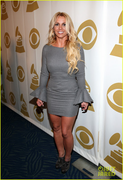 Union Edge Britney Spears Church Outfit