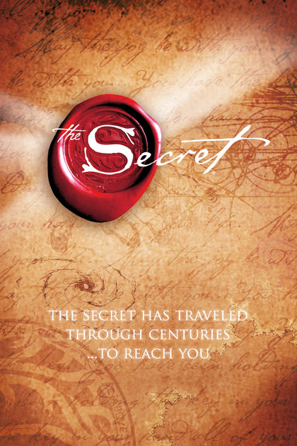 Rondha Byrne - The Secret - Law of Attraction