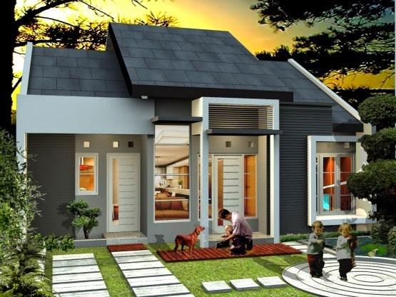 544 inspirasi desain rumah minimalis terbaru 2017
