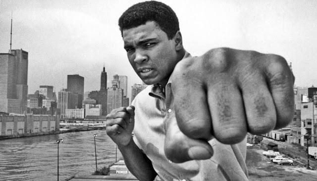 Tiga Kisah Unik Dari Sosok Muhammad Ali Yang Jarang DIkatahui
