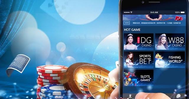 Tips Bermain Casino Online di Idrbet88.com