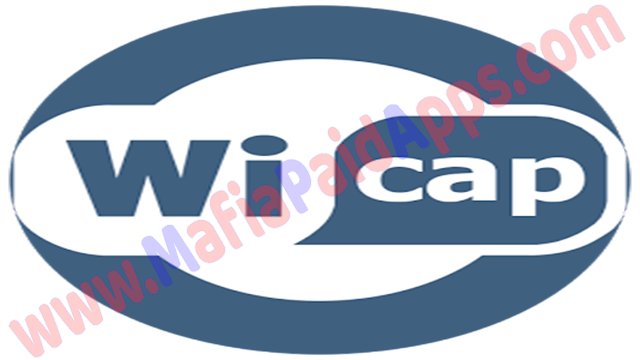 Wicap. Sniffer Pro [ROOT] v1.9.3 Apk for Android