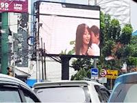 Media Inggris Soroti Kasus Video Porno di Billboard Jakarta