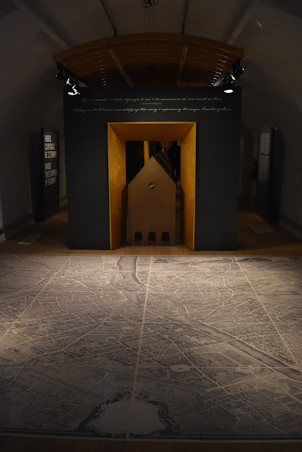musée Stewart, Paris en vitrine