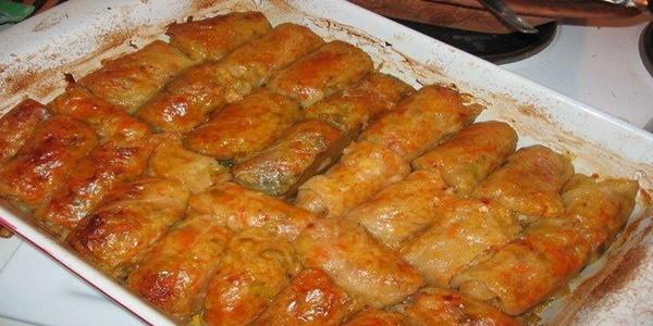 Starinska sarma - Okus koji se ne zaboravlja!