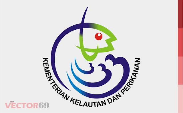 Logo Kementerian Kelautan dan Perikanan (KKP) Indonesia - Download Vector File PDF (Portable Document Format)