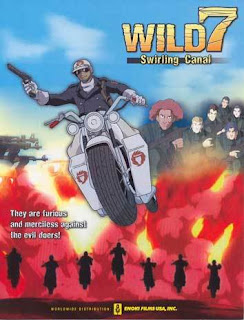 assistir - Wild 7 Swirling Canal - Dublado - online
