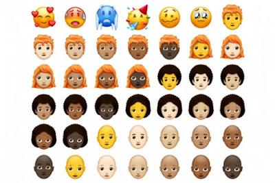 emojis del 2018
