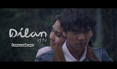 New Download Kumpulan Lagu Ost Mp3 Dilan 1990 Terlengkap