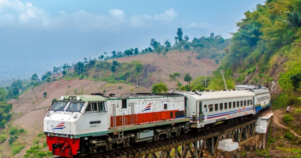Bayar Tiket Kereta Api Via Atm BCA | Dibacaonline