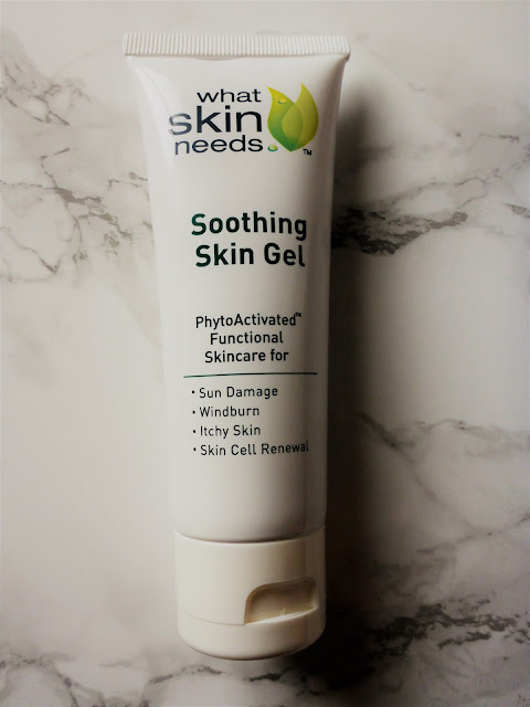 What Skin Needs Soothing Skin Gel