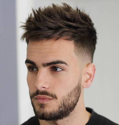 Homens de barba são mais atraentes
