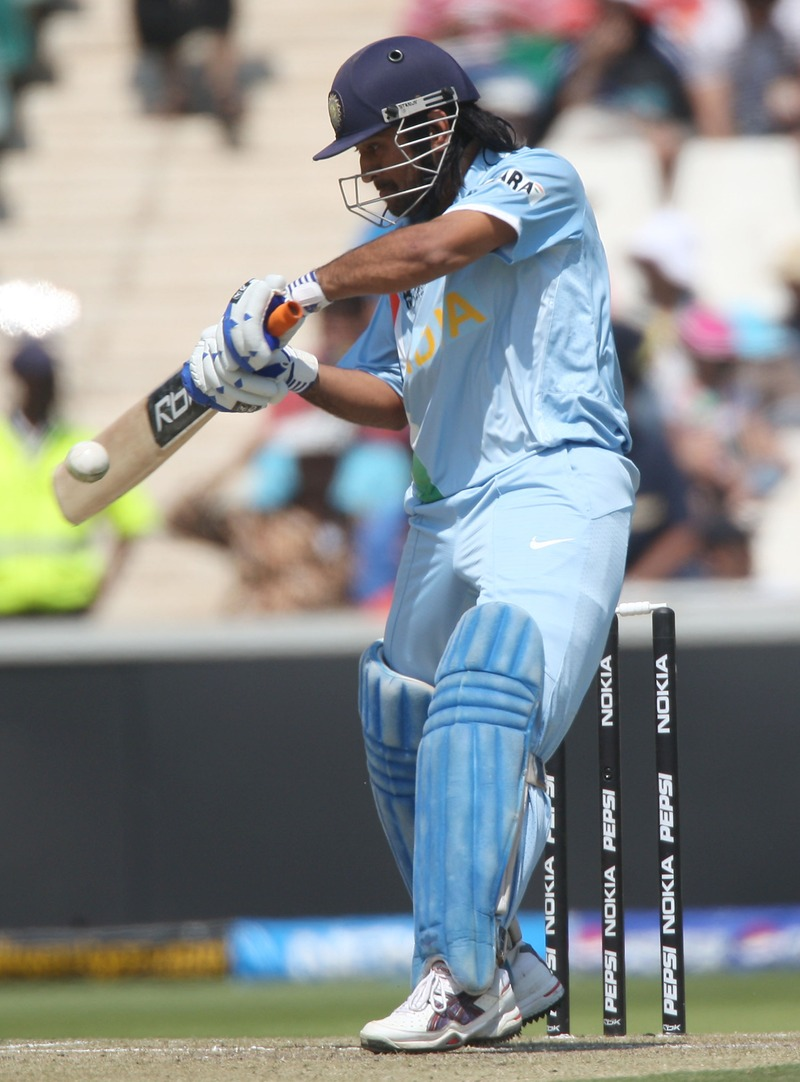 Craze For Sports Ms Dhoni Wallpapers