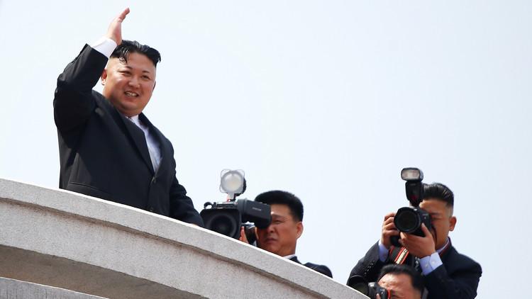 """Moscú: pruebas de misiles norcoreanos son """"muy probables"""""""