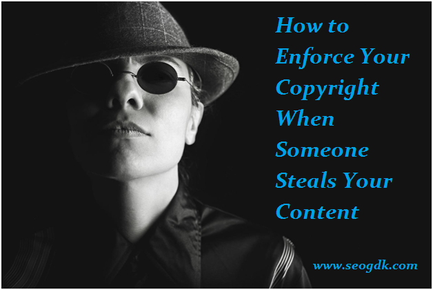 Copyright Infringement Protection