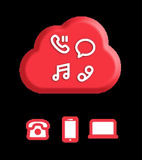 FonVirtual, telefonía IP