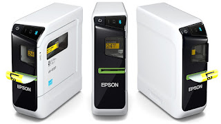 Epson LW-600P Free Driver Download