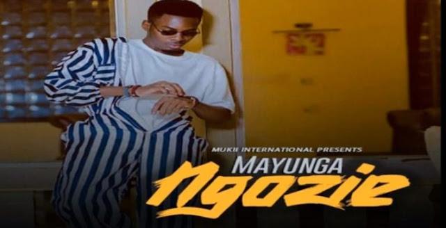 Mayunga – Ngozie