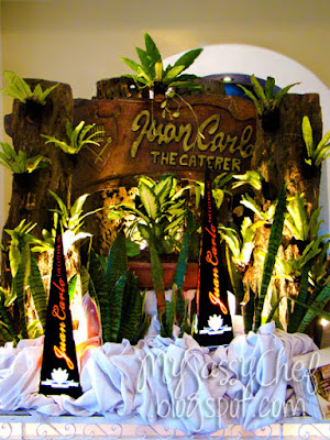 Juan Carlo The Caterer: The Choice For Weddings