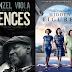 Um Limite Entre Nós (Denzel Washington; 2016) / Estrelas Além do Tempo (Theodore Melfi; 2016)